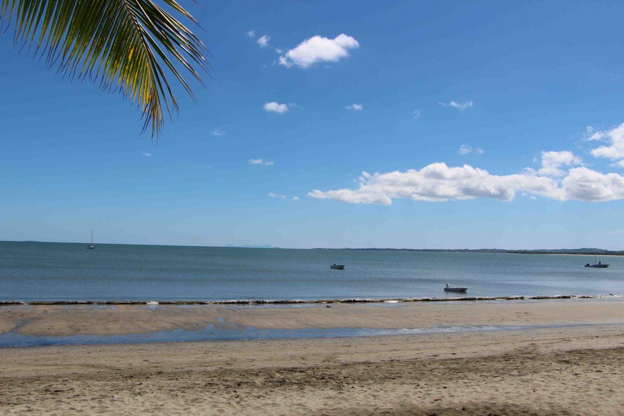 Les coulisses de Fidji