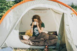 Voyage dans le Cotentin : oser le camping