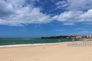 Partir en vacances à Saint-Jean-de-Luz