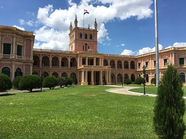 Le Paraguay, une bonne destination de voyage