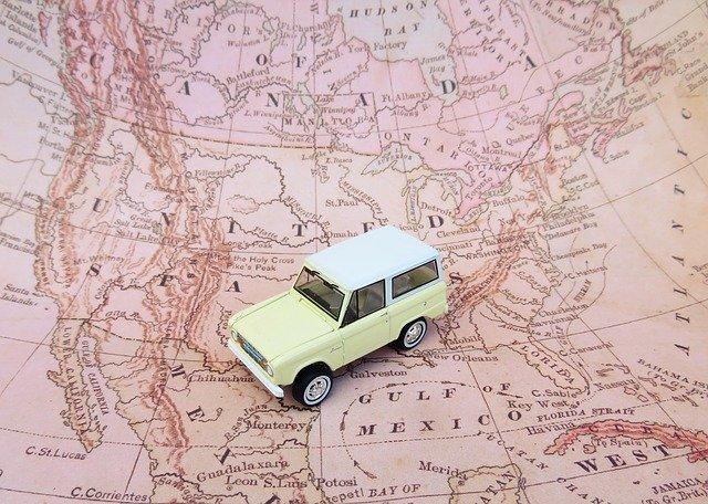 Quelques conseils pour réussir votre road trip