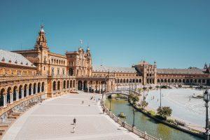 Cap vers l'Espagne et vive la Barcelone