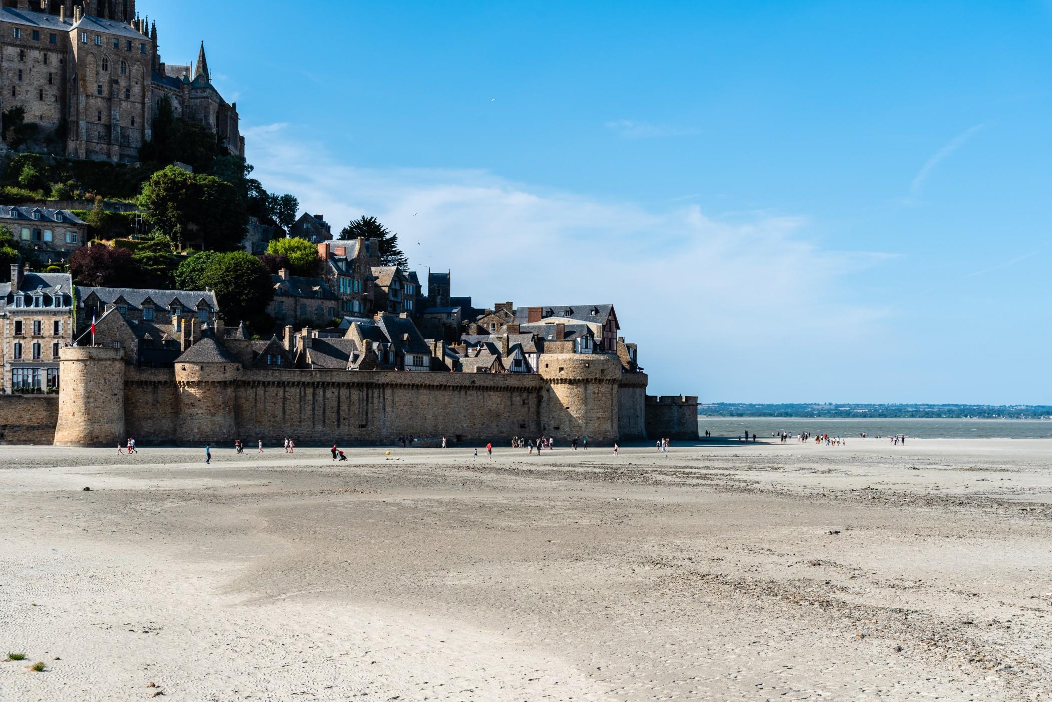Read more about the article Aller dans la manche pour les vacances.